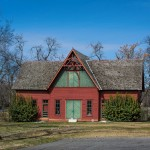 Carriage House on the Wise Property